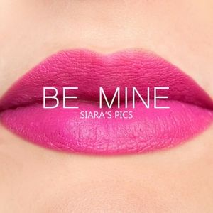 LipSense Be Mine